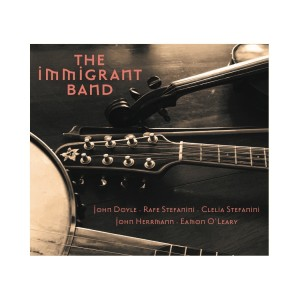 immigrant-band-album-art